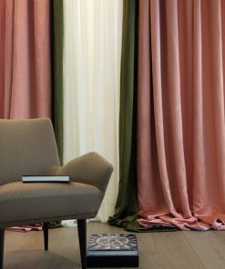 Wallpaper art fabric curtains nicosia cyprus